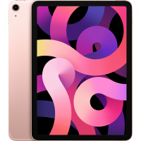 "Apple iPad Air 10.9"" 2020 Wi‑Fi + Cellular 64Гб Розовое Золото (MYGY2)"