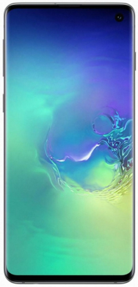 Samsung Galaxy S10 G973F 8/128Гб Аквамарин