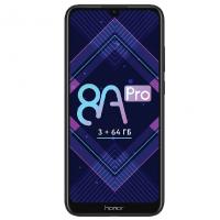 Huawei Honor 8A Pro 3/64Гб Чёрный