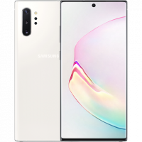 Samsung Galaxy Note 10+ N975 12/256Гб Белый