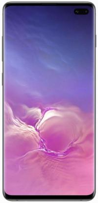 Samsung Galaxy S10+ G975F 8/128Гб Оникс