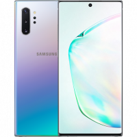Samsung Galaxy Note 10+ N975 12/256Гб Аура