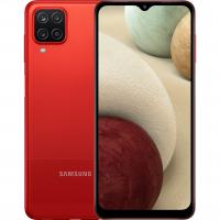 Samsung Galaxy A12 2020 A125F 4/64Гб Красный