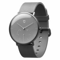 Умные часы Xiaomi Mijia Quartz Watch Серые