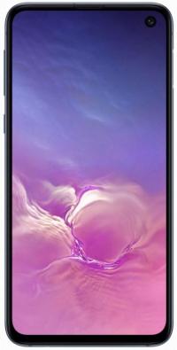 Samsung Galaxy S10e G970F 6/128Гб Оникс