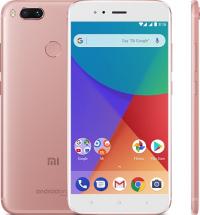 Xiaomi Mi A1 32Gb+4Gb Pink