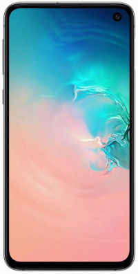 Samsung Galaxy S10e G970F 6/128Гб Перламутр