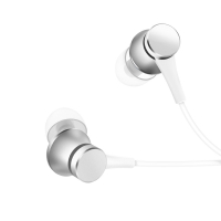Xiaomi Mi Piston Headphones Basic Silver