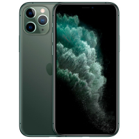 Apple iPhone 11 Pro Max 64Гб Тёмно-зелёный