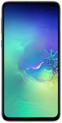 Samsung Galaxy S10e G970F 6/128Гб Аквамарин