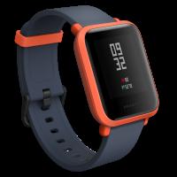 Умные часы Xiaomi Huami Amazfit Bip Orange