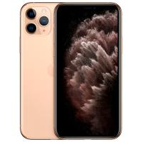 Apple iPhone 11 Pro Max 256Гб Золотой
