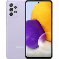 Samsung Galaxy A72 2021 A725F 6/128Гб Лаванда
