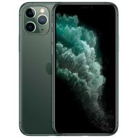 Apple iPhone 11 Pro Max 256Гб Тёмно-зелёный