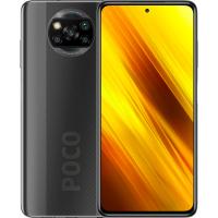 Poco X3 NFC 6/128Гб Серый сумрак