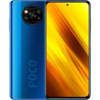 Poco X3 NFC 6/128Гб Синий кобальт