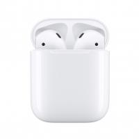 Apple AirPods 2 (без беспроводной зарядки чехла) MV7N2RU/A