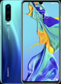 Huawei P30 6/128Гб Северное Сияние