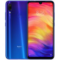 Xiaomi Redmi Note 7 3/32Гб Синий