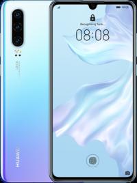 Huawei P30 6/128Гб Светло-голубой