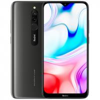 Xiaomi Redmi 8 3/32Гб Чёрный