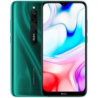Xiaomi Redmi 8 3/32Гб Зелёный