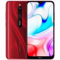 Xiaomi Redmi 8 3/32Гб Красный