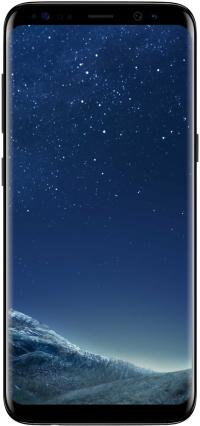 Samsung Galaxy S8 G950 64Gb Black