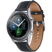 Samsung Galaxy Watch3 R840 45мм Серебро