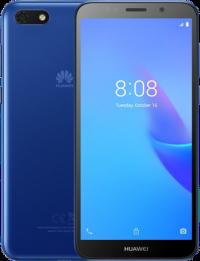 Huawei Y5 Lite 16Гб Синий