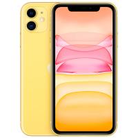 Apple iPhone 11 128Гб Жёлтый