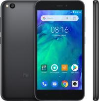 Xiaomi Redmi Go 1/16Гб Чёрный