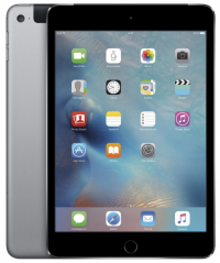 Apple iPad mini 4 WiFi+Cellular 128Gb Space Gray