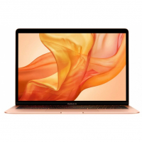 "Apple MacBook Air 13"" Retina 128Gb Gold (MREE2)"