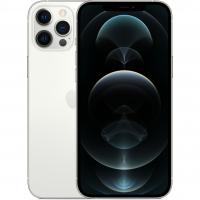 Apple iPhone 12 Pro Max 128Гб Серебристый MGD83RU/A