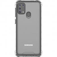 Чехол Araree Samsung Galaxy M31 Прозрачный