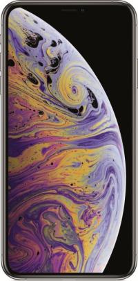 Apple iPhone XS Max 512Gb Серебристый