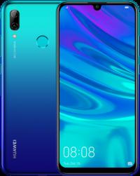 Huawei P Smart 2019 3/64Гб Ярко-голубой