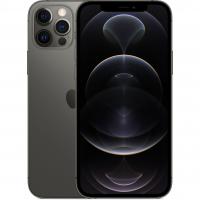 Apple iPhone 12 Pro Max 256Гб Графитовый