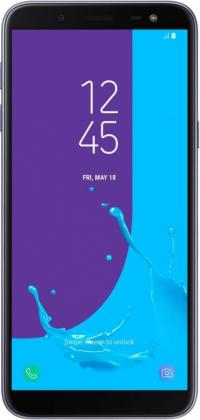 Samsung Galaxy J6 2018 J600 3/32Gb Серый