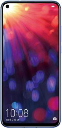 Huawei Honor View 20 8/256Гб Мерцающий Синий