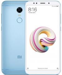 Xiaomi Redmi 5 Plus 64Gb+4Gb Blue