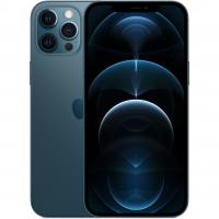Apple iPhone 12 Pro Max 512Гб Тихоокеанский синий MGDL3RU/A