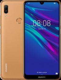 Huawei Y6 2019 2/32Гб Янтарный Коричневый
