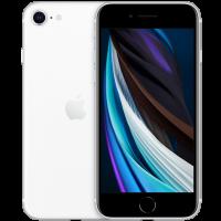 Apple iPhone SE 2020 64Гб Белый