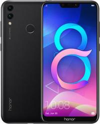 Huawei Honor 8C 3/32Gb Чёрный