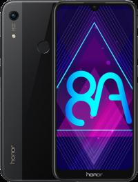 Huawei Honor 8A 2/32Гб Чёрный