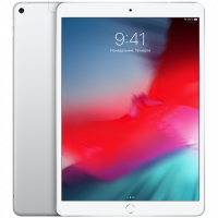 "Apple iPad Air 10.5"" 2019 256Gb Wi-Fi + Cellular Silver (MV0P2)"