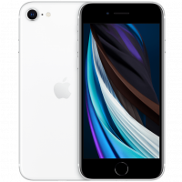 Apple iPhone SE 2020 128Гб Белый