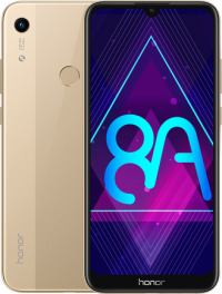 Huawei Honor 8A 2/32Гб Золотой